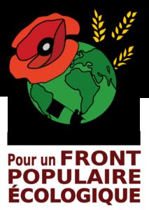 Pour un Front populaire et écologique
